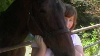 my new horse x x x