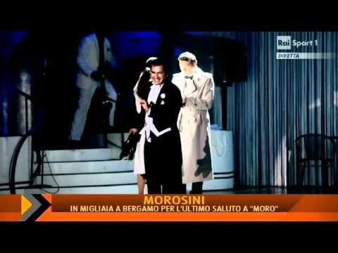 Tutto Questo… Danzando – Intervista a Natalia Titova su Rai Sport del 19 Aprile 2012