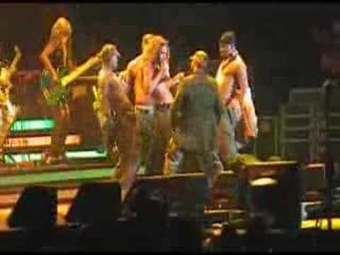 Beyonce - Murder He Wrote - Essence Festival 2007
