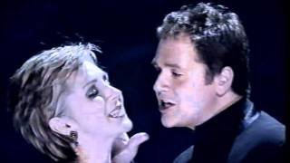 Michael Ball And Lesley Garrett Phantom Of The Opera