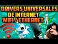 Como descargar drivers o controladores sin internet (2016) mp3 indir