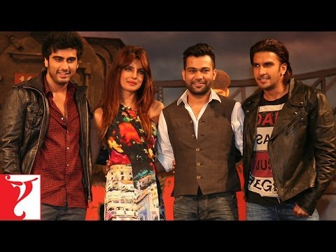 Gunday - Music Launch Event - Part 1