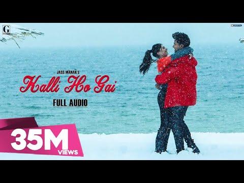 Download Lagu  Kalli Ho Gai : Jass Manak  Song Latest Punjabi Songs | GK.DIGITAL | Geet MP3 Mp3 Free