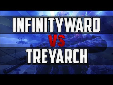 Black Ops 2: Infinity Ward vs Treyarch - Which is Better? (Black Ops 2 Gameplay/Commentary)