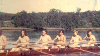 1972 MUBC Intervarsity Taree, NSW, Mens 8+ & LW4