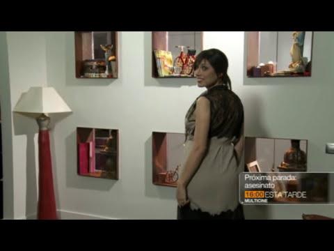 El Mundo de Isasaweis - Moda Premamá Para Deslumbrar (Prog.12)