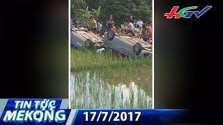 Thuê giang hồ xử chồng cũ và cái kết đắng | Tin tức Mekong - 17/7/2017