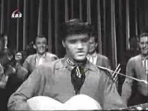 elvis presley - king creole