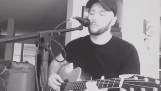 Whiskey and You - Chris Stapleton / Aaron Lewis (Cover by Matthew Wayne)