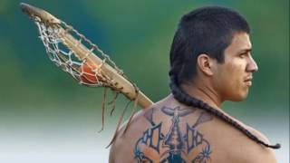 Why Native Boys and Men Have Long Hair