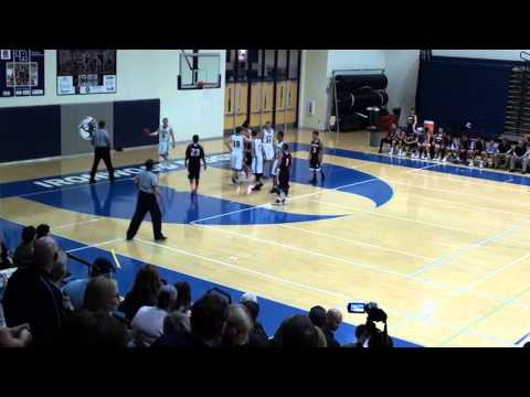 Max Melder #31 of Ironwood Ridge High School (Part 1)