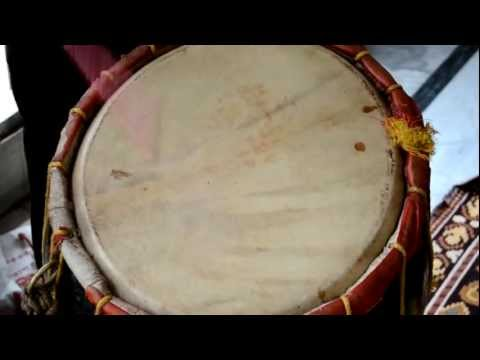 Dhak - Durga Puja video