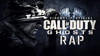CALL OF DUTY: GHOSTS RAP「We Are Ghosts」║ VIDEOCLIP OFICIAL ║ JAY-F