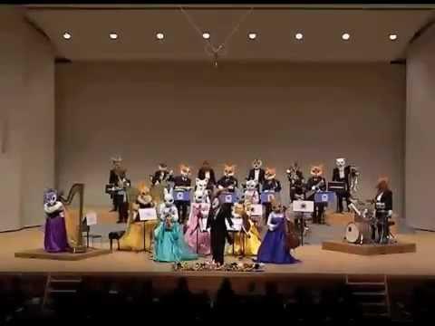 ズーラシアンブラス音楽祭「アイネク イッツ・ショータイム」