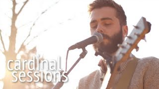 Lord Huron - Lonesome Dreams - CARDINAL SESSIONS