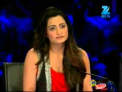 Dance India Dance Season 4 - Episode 2 - October 27, 2013 video