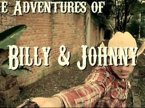 The Adventures Of Billy & Johnny Erros - Wölan Longboards