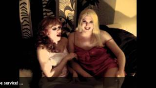 Tuesday Night Live with Mona Lotte and Gypsy Divine