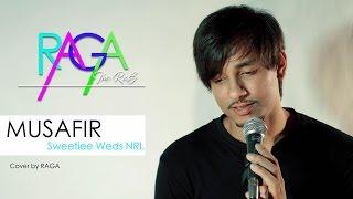 download lagu Musafir Song  Sweetiee Weds Nri  Atif Aslam gratis