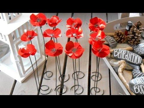 des idees et des fleurs