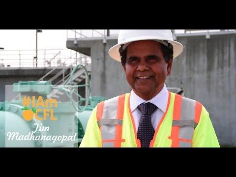 #IAmOCFL | Tim Madhanagopal