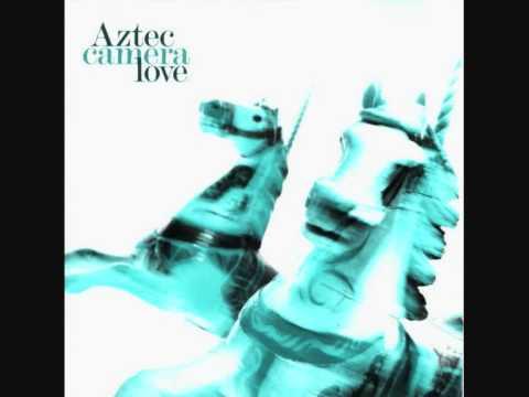 Aztec Camera - Paradise