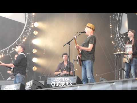 The Celtic Social Club @ Vieilles Charrues 2014