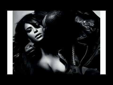 Kim Kardashian And Kanye West Show Their Sextape To The World video