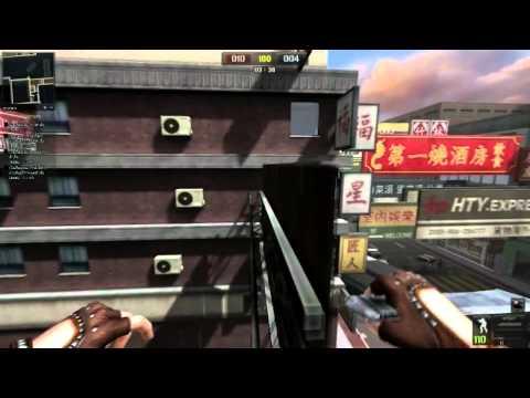 {SPG TV.}: Point Blank วิธีเล่น Sniper แบบฉบับ Spirit Of Gamer