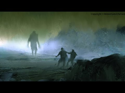 10 Super Strangest Creepy Unsolved Mysteries Of The Mountains