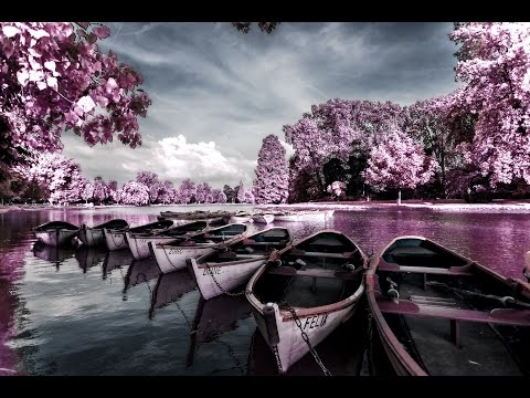 How to Make Infrared-Looking Photography with Photoshop - PLP #155