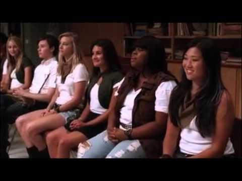 Glee Cast - Imagine