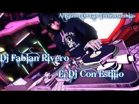 ★Su Florcita Rmx★Dj Fabian Rivero El Dj Con Estilo★