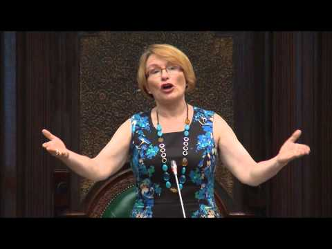 Helen Zille Opening Ceremony Speech to ALDE-PAC (part one)