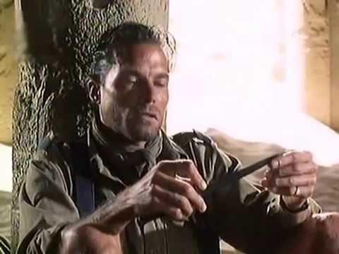 Sahara La Última Misión. 1995. Castellano