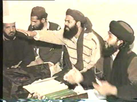 Munazra : Sunni Vs Deobandi. 1   20 ''qabar Par Azan''. video