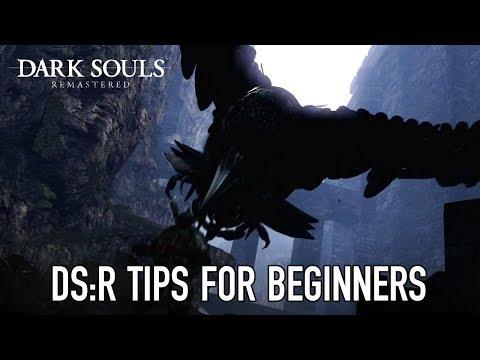 5 Beginner Tips For Dark Souls: Remastered   Vaatividya
