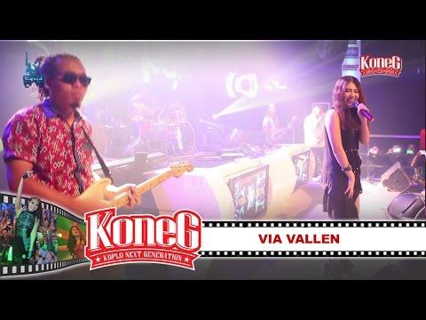 download lagu KONEG LIQUID Feat VIA VALLEN - LAYANG KA gratis