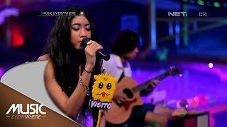 Vierratale - Seandainya - Perih (Live at Music Everywhere) *