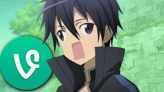 Anime Vines Compilation WTF #2