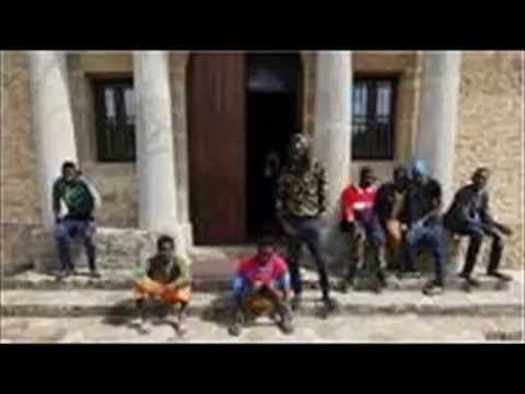 Mediterranean migrants crisis: West Africa's lost boys