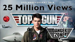 Top Gun  Danger Zone Full HD 1080p mp4 QD World