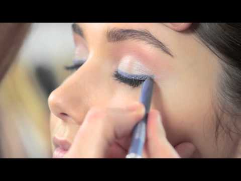 "TUTORIAL MAKE UP ""JEANS N' ROSES"" 