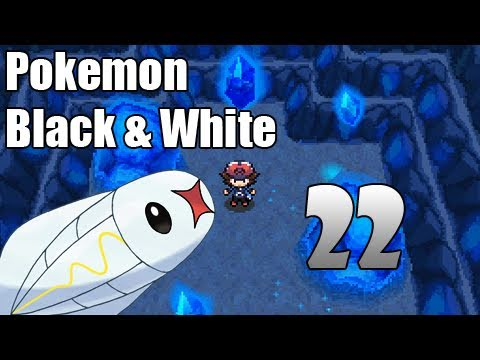 Pokémon Black & White - Episode 22