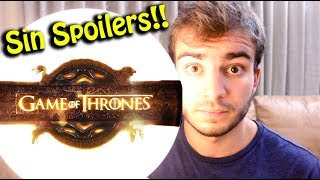 The SECRETS of the GAME OF THRONES title sequence | Jaime Altozano