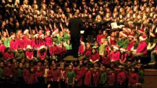 "HTHS, HTMS, Payne Elementary, Christmas Concert ""Grinch! A Christmas Choral Medley"""