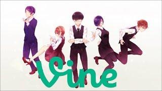 Anime Vine Edits // Tokyo Ghoul Vine Edits September 2015 #2