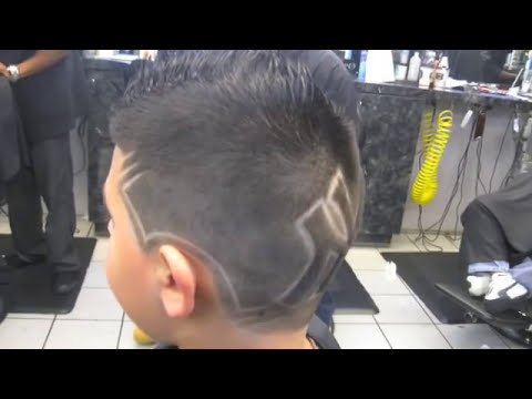 Best Hair Designs on YOUTUBE! by ~PICASSO~