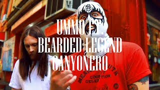UMMO - CANYONERO ft. Bearded Legend | ПЕРЕВОД