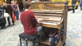 City Piano - Dortmund (Malte Reckendrees)